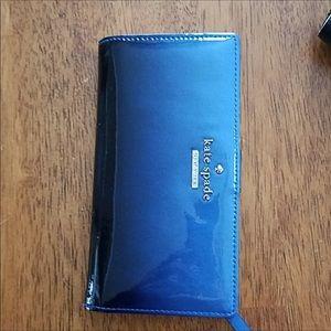 Ombré Kate Spade Wallet